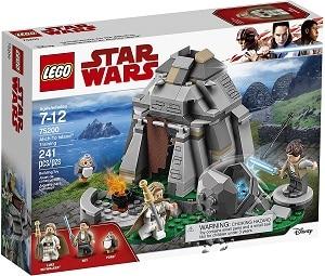 LEGO 75200Ahch-To Island Training Set