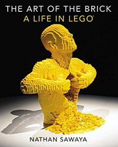 Art Of The Brick by Nathan Sawaya - Book Review