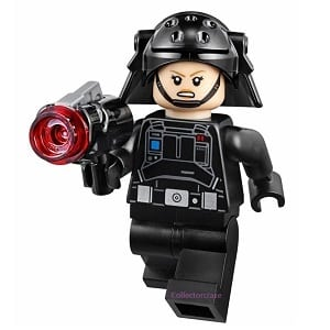 Imperial Navy Trooper Minifigure from 75207