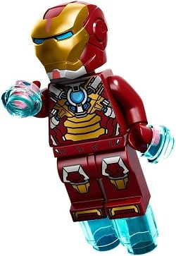 Iron Man MK17 Heartbreaker (2013)