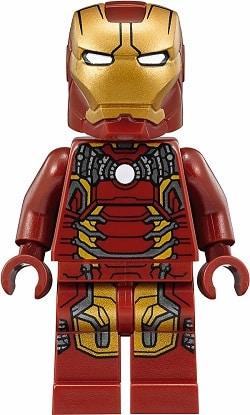 Iron Man MK43 – in Hulkbuster (2018)
