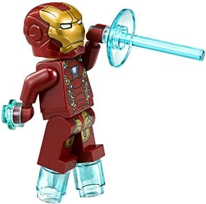 Iron Man MK46 (2016)