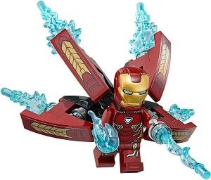 Iron Man MK50 Variant (2018)