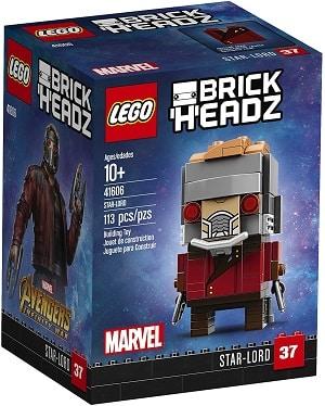 LEGO 41606 Star-Lord Set