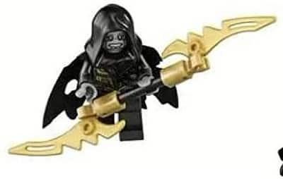 LEGO Corvus Glaive Infinity War Minifigure