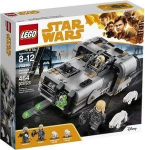 LEGO Set 75210 Moloch's Landspeeder