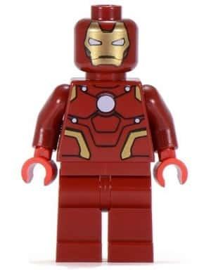 SDCC 2012 Iron Man Suit