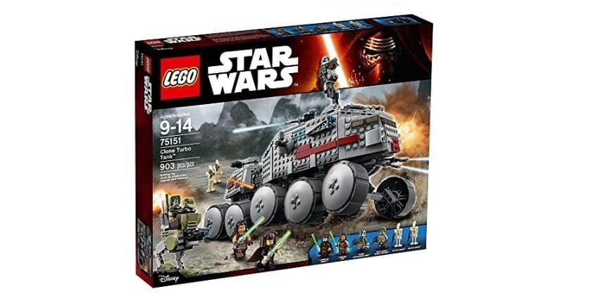 LEGO military and army sets