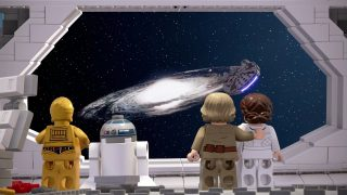 Will LEGO Star Wars The Skywalker Saga Ever See a Release Date